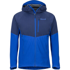 Marmot ROM Jacket Men arctic navy/surf
